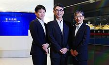 三井造船株式会社