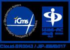 ISO9001:20105 / JIS Q 9001:2015