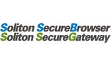 Soliton SecureBrowser / Soliton SecureGateway