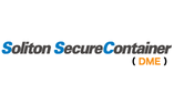 Soliton SecureContainer (DME)