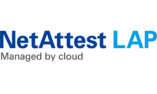 NetAttest LAP Managed by cloud